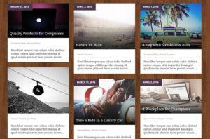 Essential Grid WordPress Plugin 2