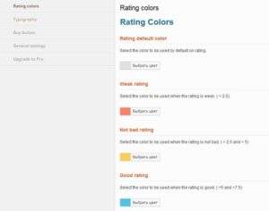 WP Product Review 3