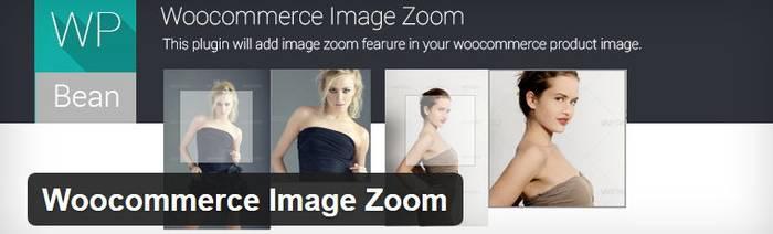 Woocommerce Image Zoom