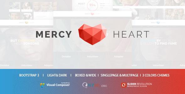 Mercy Heart