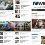 News sites 2