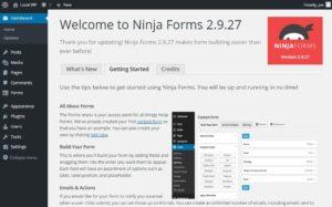 Form Builder User Interface Comparison