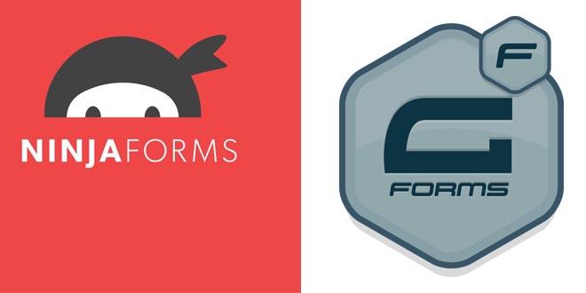 Gravity Forms vs Ninja Forms – сравнение двух плагинов для создания форм