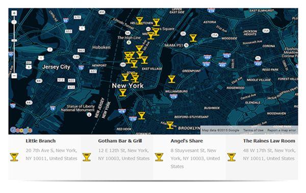 flex-map-free