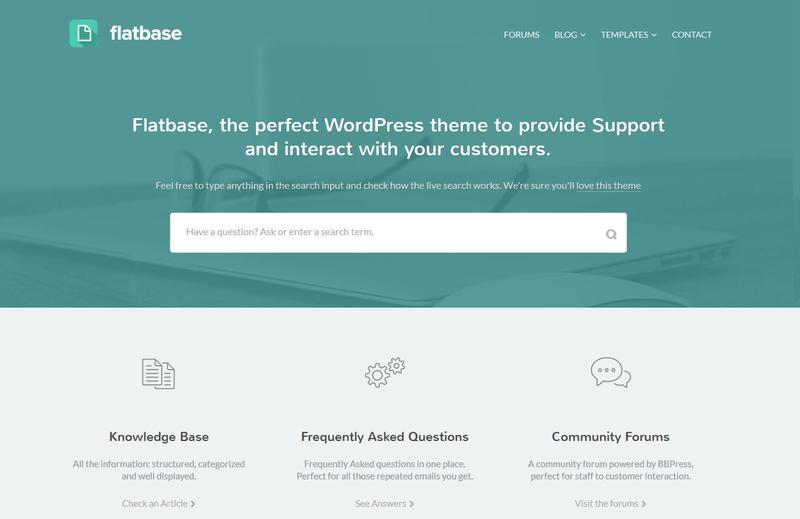 Flatbase