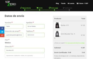 SYW Woocommerce Simple Checkout Steps