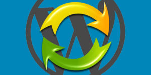 Как обновить тему WordPress?