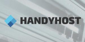 Ищем надежный хостинг — Handyhost