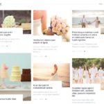 Matrimonio Wedding WordPress Theme -01