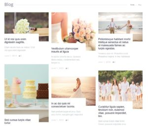 Matrimonio Wedding WordPress Theme -01