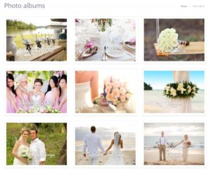 Matrimonio Wedding WordPress Theme -03