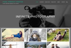 infinitephotography