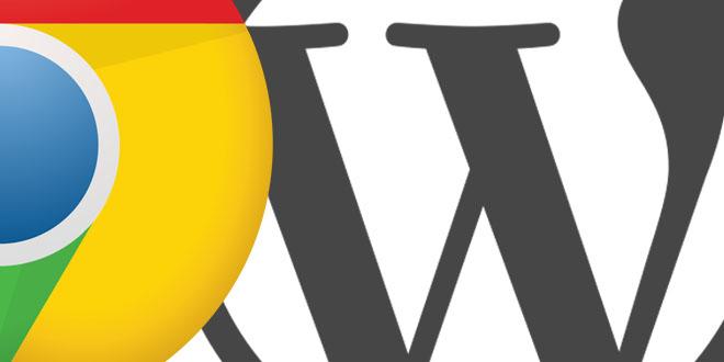 10 классных расширений Google Chrome для WordPress