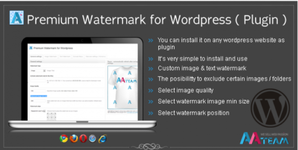 premium-watermark-for-wordpress-610x308