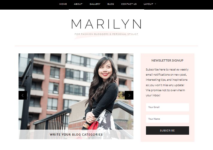 marilyn-feminine-wordpress-theme_1