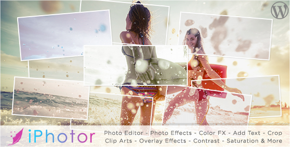 iphotor