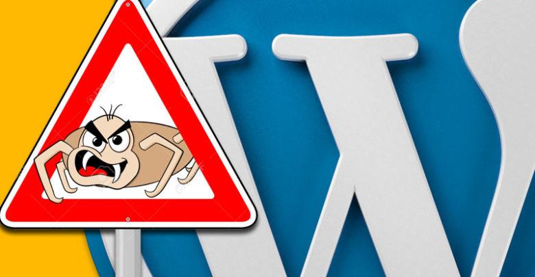 205f0290e79 Ошибки WordPress - 15 самых распространенных проблем с решениями ...