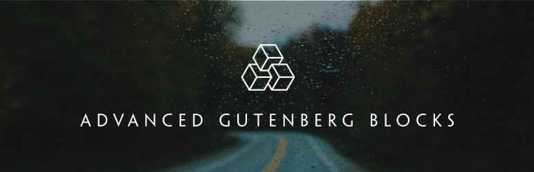 Advanced Gutenberg Blocks