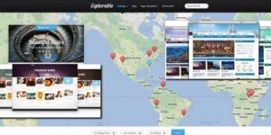 Winterland, Solar, Explorable - апрельские новинки