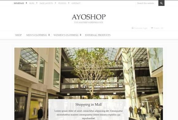 AyoShop