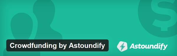 Crowdfunding by Astoundify