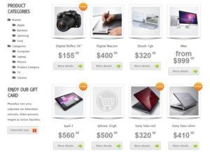 WP e-Commerce -4