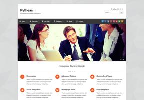 pytheas-
